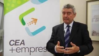 Salvador Alarcón - El cambio en el negocio como constante en el mundo digital