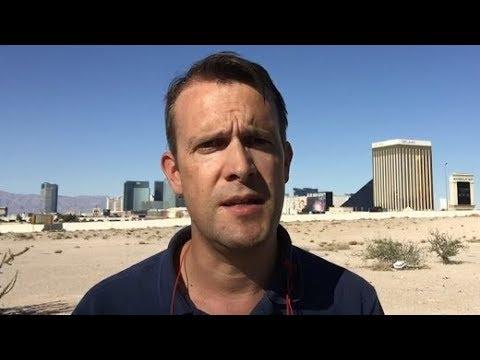 Kommentar zum Las-Vegas-Attentat: