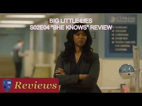 "Big Little Lies Season 2 Episode 4 ""She Knows"" Review 