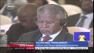 Economic Resilance