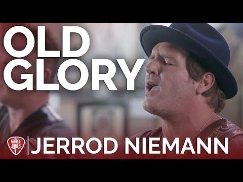 Jerrod Niemann - Old Glory (Acoustic) // The George Jones Sessions