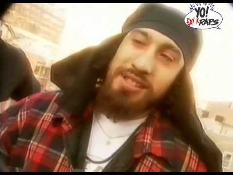 Cypress Hill – Interview @ Yo MTV Raps 1993 (HQ)