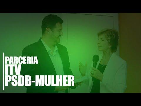 ITV e PSDB-Mulher confirmam parceria para formação política das tucanas