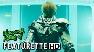 The Amazing Spider Man 2 (2014) Featurette - Behind The Scenes at WETA