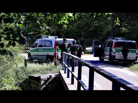 """Sachsen: Der sogenannte """"Oma-Mörder"""" tötete sich selbst"""