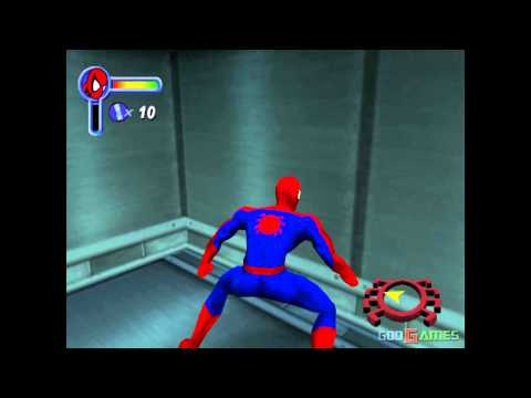 Spider man gameplay dreamcast hd 720p