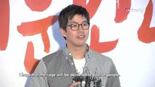 Nonton Showbiz Korea   Special Premiere Of Film Subtitle Indonesia Streaming Movie Download
