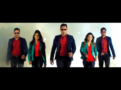 Bangla New Song   Cricket Amar Jaan   Liza & Nodi   Smart-twins Official   Video Song