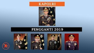 Video Para Jenderal Pengganti KAPOLRI TITO KARNAVIAN 2019 MP3, 3GP, MP4, WEBM, AVI, FLV Mei 2019