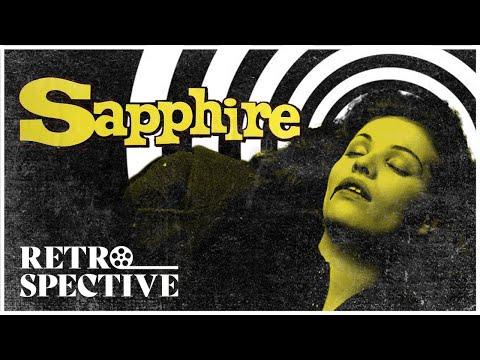 Midnight Movie: Sapphire (1959) – Nigel Patrick, Yvonne Mitchell   The Inquiring Mind
