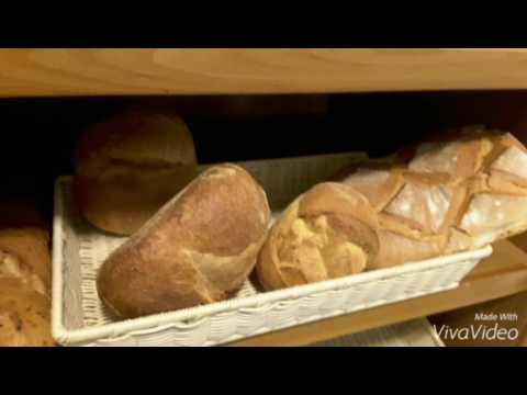 L'Antico Forno di Rapini Tommaso: pane, dolci e ora anche pizza VIDEO   Sant'Omero