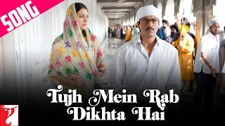 Nonton Tujh Mein Rab Dikhta Hai Sad Song   Rab Ne Bana Di Jodi   Shah Rukh Khan   Anushka Sharma Film Subtitle Indonesia Streaming Movie Download