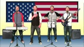 Pledge of Allegiance Song