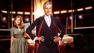 """""""Clara, be my pal. Tell me: Am I a good man?"""". The new Doctor lands on August 23, with a feature-length first episode called..."""