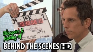 Nonton The Secret Life of Walter Mitty (2013) Making of & Behind the Scenes - Part1/3 Film Subtitle Indonesia Streaming Movie Download