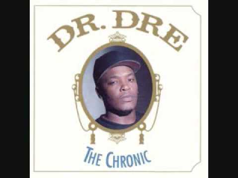 Dr. Dre - Lil' Ghetto Boy [Instrumental]