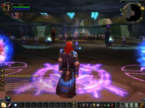 World Of Warcraft Server – Instant 80 [3.3.5a]