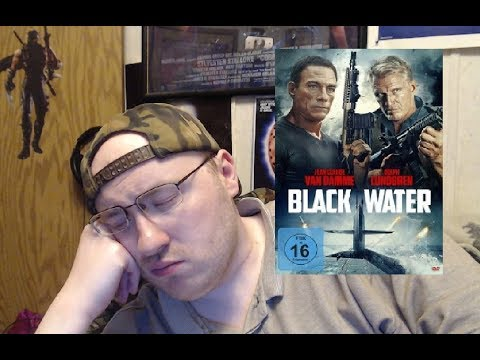Rant - Black Water (2018) Movie Review
