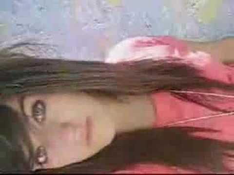 Chica EMO muy bella