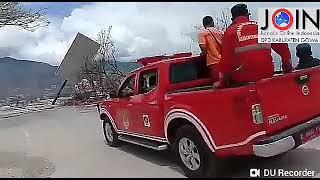 Video Begini Kondisi Palu, Donggala Dan Sigi Pasca Gempa  (14 Oktober 2018) Dokumentasi Dari Lokasi Gempa MP3, 3GP, MP4, WEBM, AVI, FLV Desember 2018