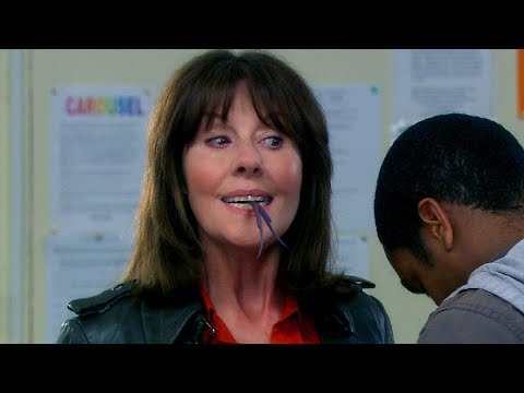Sarah Jane is Possessed! | Prisoner of the Judoon | The Sarah Jane Adventures