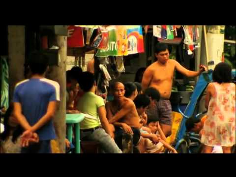 Philippines - Quick view of Manila, video courtesy of Travel Bug.