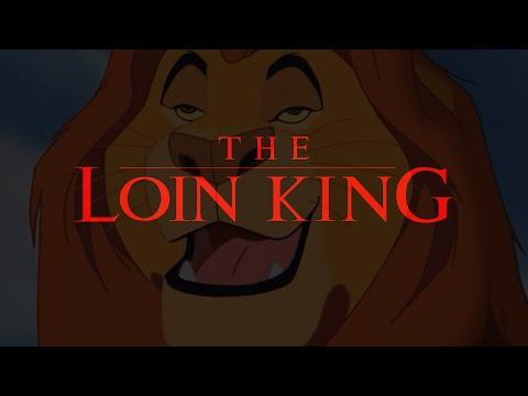 [Mini YTP] The Loin King