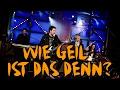 Spustit hudební videoklip Die Cappuccinos - Wie geil ist das denn