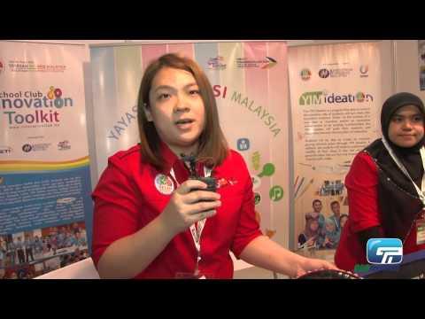 Yayasan Inovasi Malaysia : YIM Ideation Module and Programmes