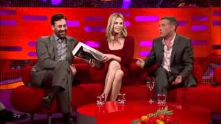 Video Graham Norton Show (Part 2) - Charlize Theron, Jon Hamm, Steve Coogan MP3, 3GP, MP4, WEBM, AVI, FLV Februari 2019