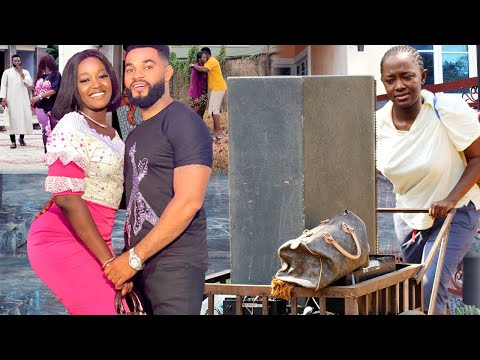 The Beautiful Local Dj & The Rich Prince Complete Season Luchy Donalds 2020 Latest Nigerian Movie