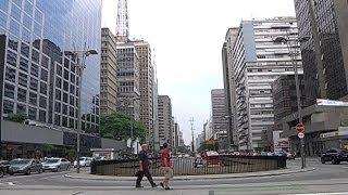 En una nueva edición de CNN en Viaje, nos trasladamos a la ciudad de Sao Paulo en Brasil, para conocer un poco más de este...
