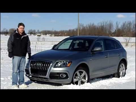 2011 Audi Q5 Review by Automotive Trends