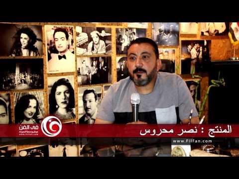نصر محروس يعلن إطلاقه قناة Free TV في عيد الفطر