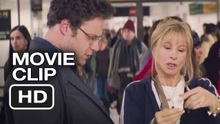 Nonton The Guilt Trip Movie Clip   Airport  2012    Seth Rogen Movie Hd Film Subtitle Indonesia Streaming Movie Download