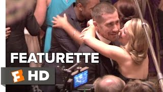 Southpaw Featurette   Rachel Mcadams  2015    Jake Gyllenhaal  Rachel Mcadams Movie Hd