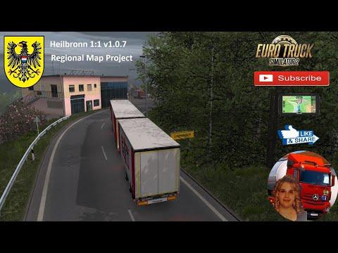 RMP: Heilbronn 1:1 v1.0.7