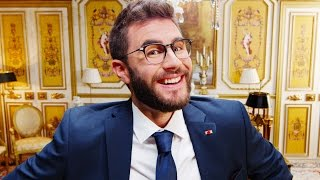 Video SI LE PRÉSIDENT ÉTAIT YOUTUBEUR - CYPRIEN MP3, 3GP, MP4, WEBM, AVI, FLV Mei 2017