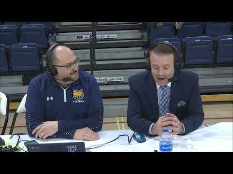 UNC Men's Basketball vs Incarnate Word Post Game Interview