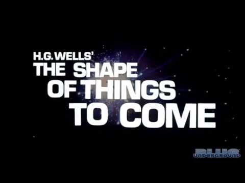 SHAPE OF THINGS TO COME 1080p HD Movie Trailer - Blue Underground