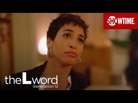 'It's Demoralizing' Ep. 3 Official Clip | The L Word: Generation Q | Season 2
