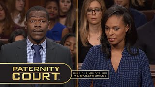 Video Woman Cheated Thinking Husband Was Cheating (Full Episode) | Paternity Court MP3, 3GP, MP4, WEBM, AVI, FLV September 2018
