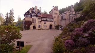 Rothbury United Kingdom  city pictures gallery : Cragside