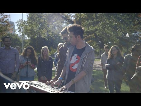 Bastille - Things We Lost In The Fire (VEVO Presents)