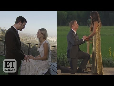 'Bachelor' Recap: Where Are They Now?