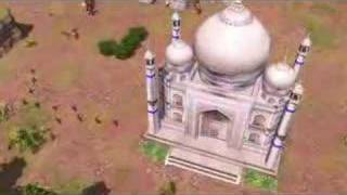 Age of Empires 3 Asian Dynasties Expansion Teaser Trailer