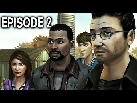 "The Walking Dead  ""Starved For Help"" (Season 1 Episode 2) 1080p HD"