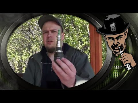 Смотерть видео: Innokin Cool Fire 2