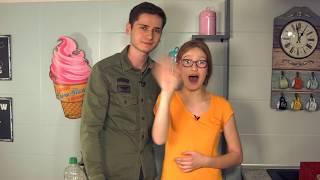 Alergia na kuchnię 1- gość specjalny: Patryk Brzozowski z kanału Kameralnie