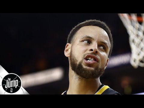 Video: You won't want to face the Warriors if they're a 6 seed and you're a 3 - Ohm Youngmisuk | The Jump